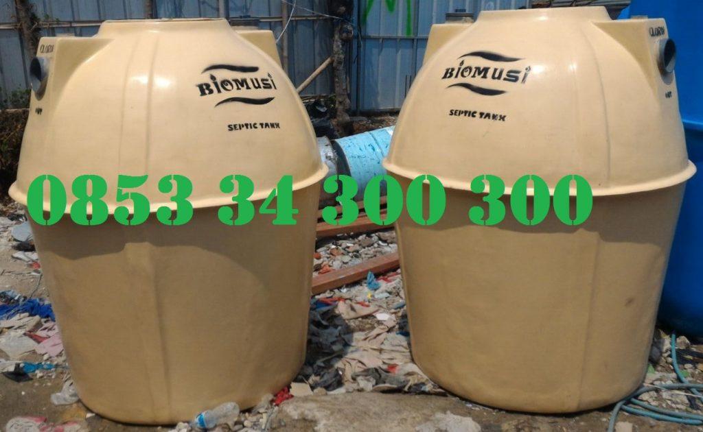 biotank septic