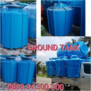 ground tank frp