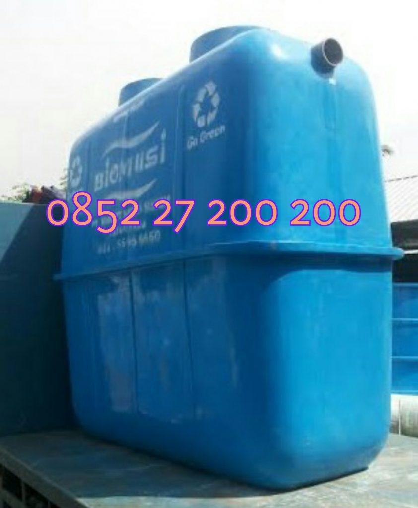 harga septic tank bio