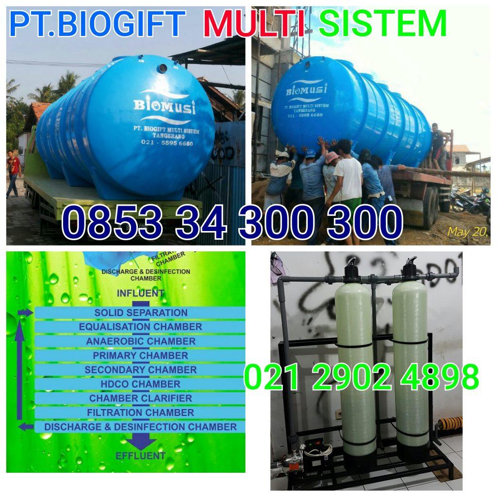 sewage treatment plant-ipal