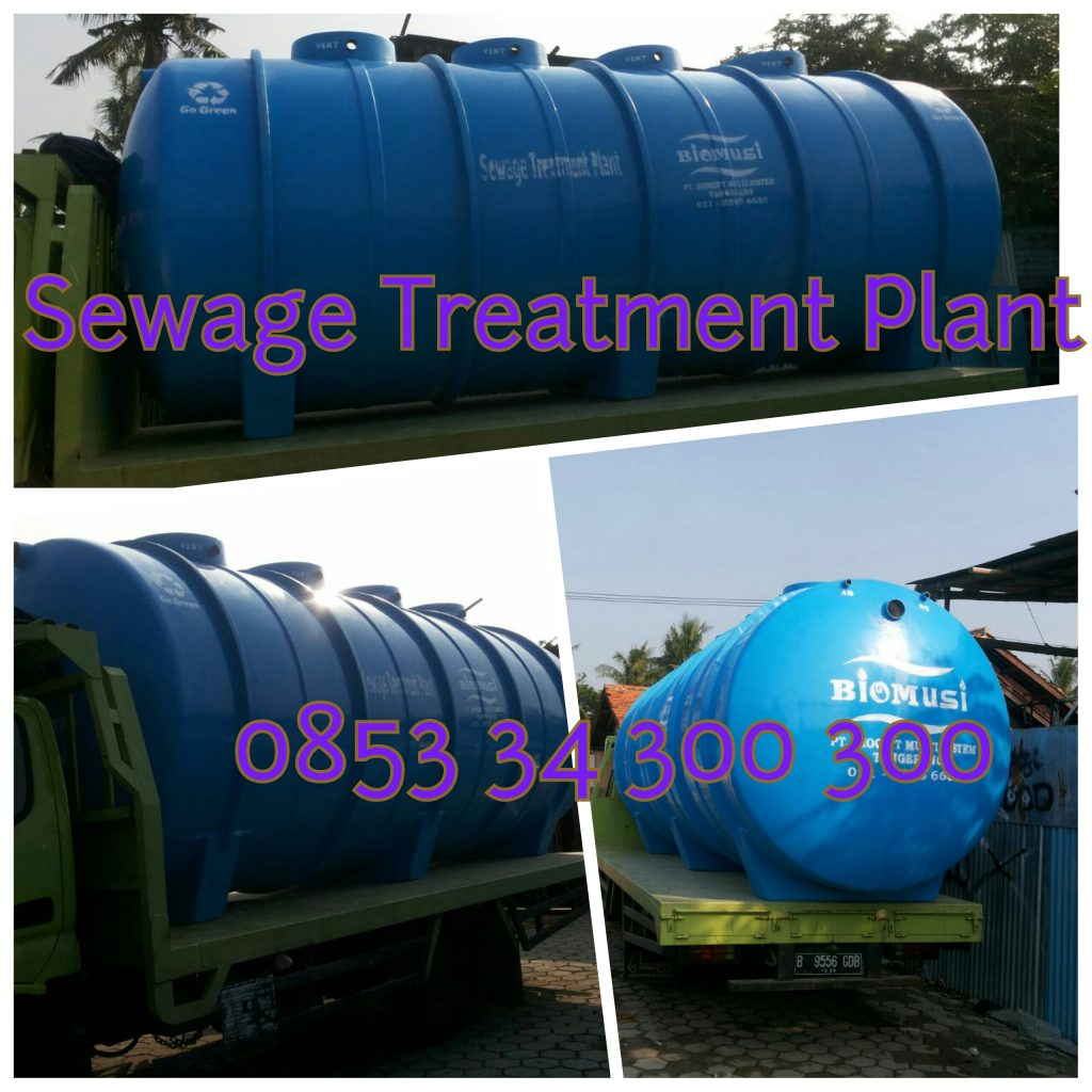 stp, ipal, wwtp